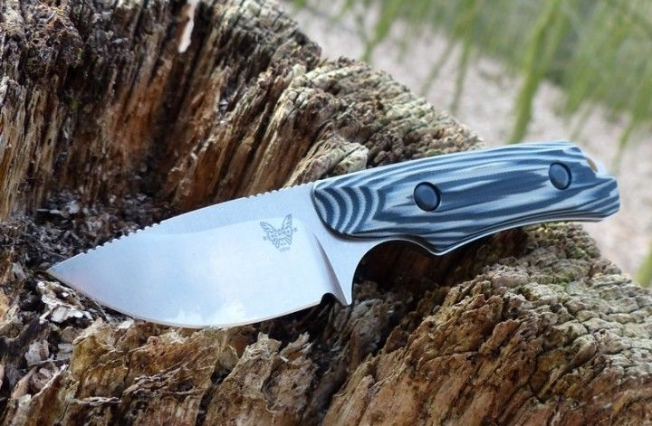 Разделочный нож