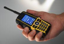 Телефон для охоты