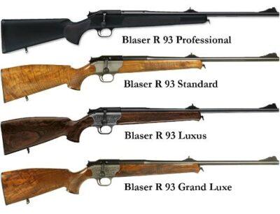 Модели Блазер